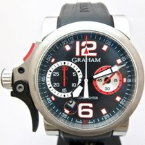 Graham Chronofighter 2TRAS 2009 pre-owned