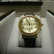 Breguet Marine new 36mm Yellow gold