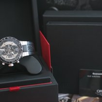 Oris Williams F1 Chronograph Steel TT3 01 679 7614 4174 45mm...