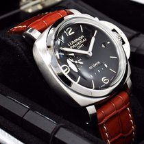 Panerai Luminor 1950 10 Days 44mm Gmt Pam270 Limited Edition...