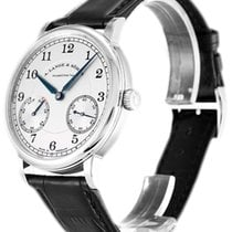 A. Lange & Söhne 234.026 White gold 2019 1815 39mm new