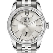 Tudor Glamour Double Date 57000-1 2019 new