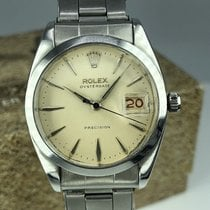 Rolex Oysterdate precision 6694 From 1960's