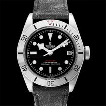Tudor Black Bay Steel new Steel