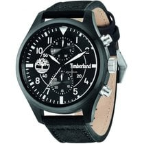Timberland Watches 48mm Quarzo 14322JSB/02 nuovo