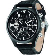 Timberland Watches 48mm Kvarts 14322JSB/02 ny