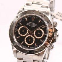Rolex Daytona Fourliner Zenith Stahl Uhr 16520