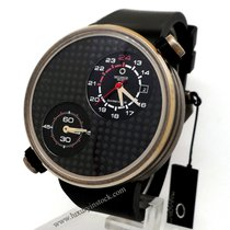 Meccaniche Veloci Titanium Limited Edition 250 pezzi