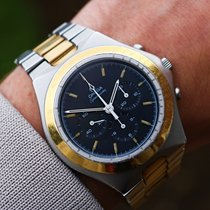 Omega Speedmaster DL 345.0803 1987 pre-owned
