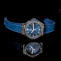 Hublot Classic Fusion Blue Ceramic 33mm Blue United States of America, California, San Mateo