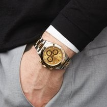 Rolex Daytona 16523 1994 tweedehands