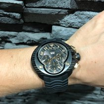 Franc Vila Carbon 50mm Automatic new