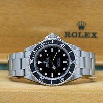 Rolex 14060 Aço 1993 Submariner (No Date) 40mm usado