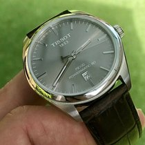 Tissot Steel 39mm Automatic PR 100 new United Kingdom, London