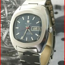 Tissot 46805-2 1972 pre-owned