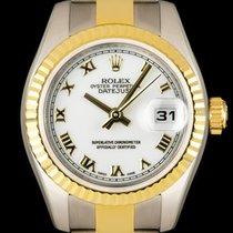 Rolex 179173 Or/Acier 2006 Lady-Datejust 26mm occasion