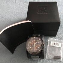 Timex Staal 46mm Quartz T3B921 nieuw