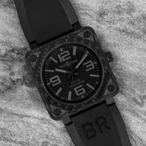 Bell & Ross BR 01-92 Carbon 46mm