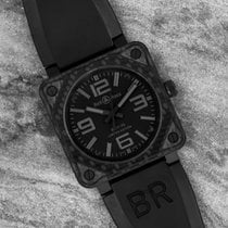 Bell & Ross BR 01-92 Carbon 46mm United States of America, California, Costa Mesa