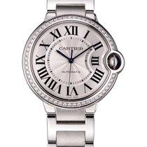 Cartier begagnad Silver