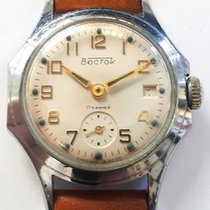 Vostok 33mm Manual winding pre-owned