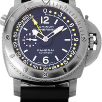 Panerai Special Editions PAM00307 2008 usados