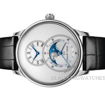 Jaquet-Droz Steel 43mm Automatic J007530240 new United States of America, Florida, Aventura