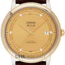 Omega De Ville Prestige 424.23.40.20.58.001 2020 nuevo