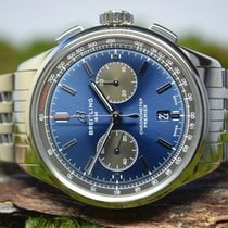 Breitling AB0118 / Code: 5807 new
