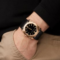 Bulgari Octo Or rose |