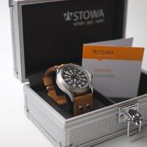 Stowa Steel 43mm Automatic new