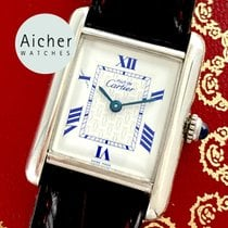 Cartier Tank (submodel) 2416 2005 pre-owned