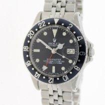 Rolex 1675 Stahl 1971 GMT-Master 40mm gebraucht Österreich, Wien