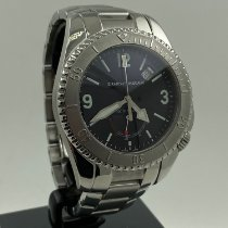 Girard Perregaux Sea Hawk 4990 2002 pre-owned