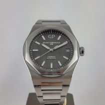 Girard Perregaux Laureato Acier 42mm Gris