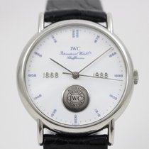 IWC Steel 33mm Automatic 31T0285 pre-owned