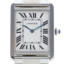 カルティエ (Cartier) Cartier Tank Solo ref. 2715