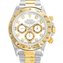 Rolex Watch Daytona 16523
