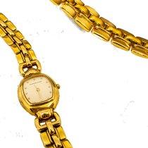 Audemars Piguet Audemarine Diamonds 18 K Yellow Gold