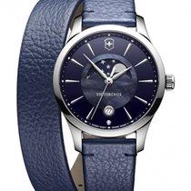 维氏瑞士军表 女士錶 Alliance 35mm 石英 新的 附正版包裝盒和原版文件的手錶 2019