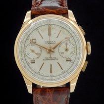 Orfina Vintage -18.K.Gelbgold- Landeron 248 - AAW