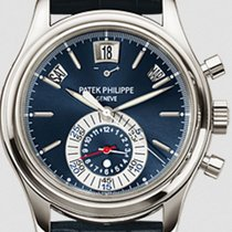 Patek Philippe Annual Calendar Chronograph Complicated Watches...
