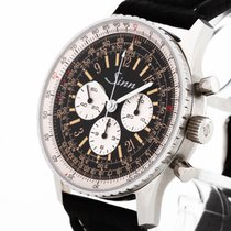 Sinn Chronograph 41mm Manual winding 2003 pre-owned 903 Black