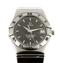 Omega Constellation Chronometer Cal 1120 36mm