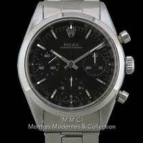 Rolex Chronograph Acero 36mm