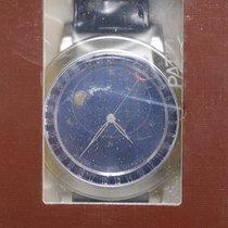 百達翡麗 Grand Complications 950 Platinum Dark Blue Automatic...