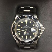 "Rolex Submariner Date ""Red"" - 1680"