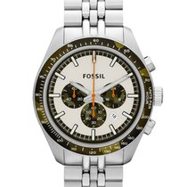 Fossil 45mm Quartz new