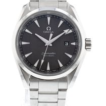 Omega Seamaster Aqua Terra 231.10.39.60.06.001 Watch with...