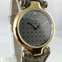 Pierre Cardin new Quartz 22mm Steel Glass